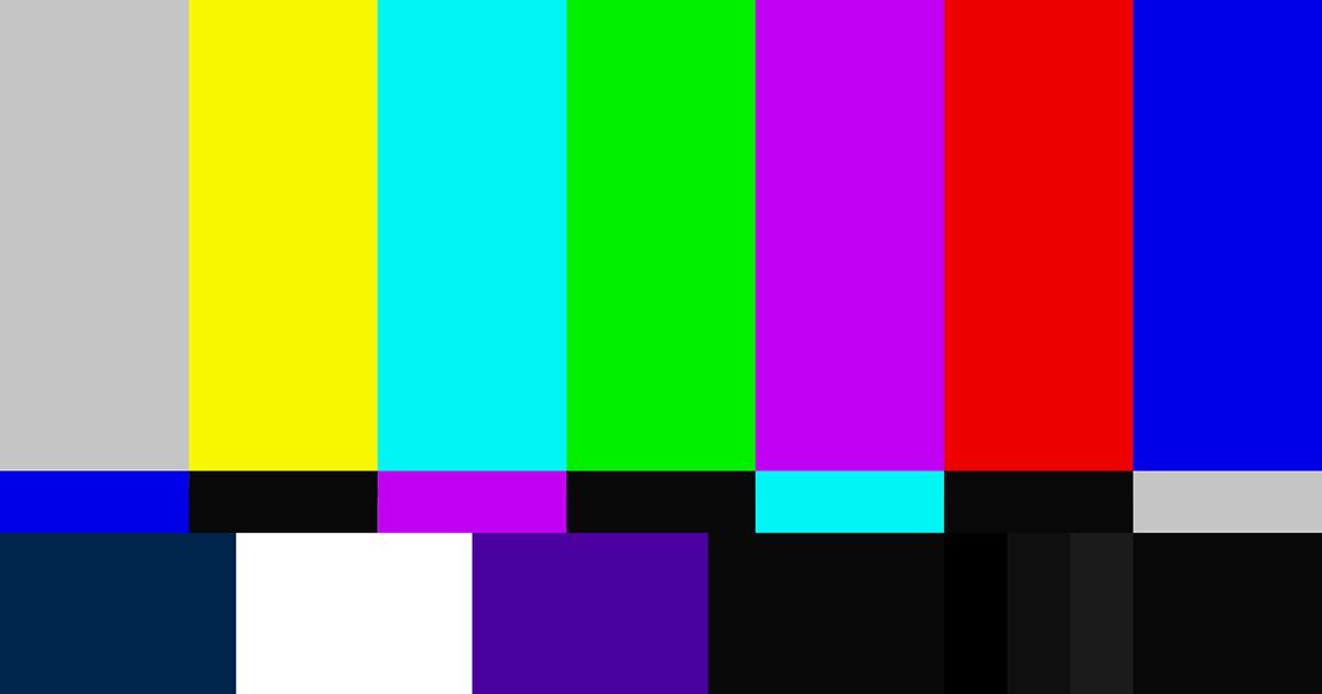 Palinsesti TV: come viene definita la programmazione televisiva